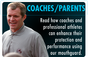 Coaches and Parents